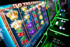 สล็อต Slot Machine คาสิโนออนไลน์มือถือ เว็บแทงบอลออนไลน์