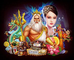 สล็อตออนไลน์ เล่นเกมได้เงินจริง jackpot แตกยับๆทุกวัน!!!!