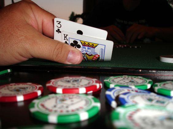 Thai gamers still love traditional casino games.