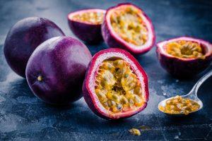ประโยชน์ต่อสุขภาพและวิตามินแปดประการของผลไม้รสเผ็ด